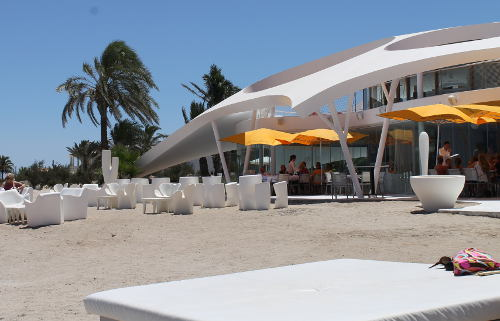 Beach Club La Manga Feriebolig